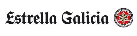 Logo Estrella de Galicia