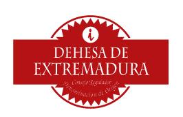 Logo Dehesa de Extremadura